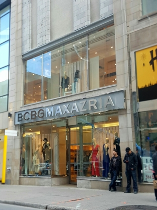 BCBGMAXAZRIA - Children's Clothing Stores