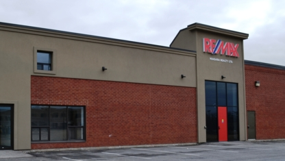 RE/MAX Niagara Realty Ltd - Real Estate (General) - 905-687-9600