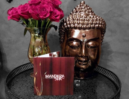 Mandara Spa - Beauty & Health Spas - 905-266-1800
