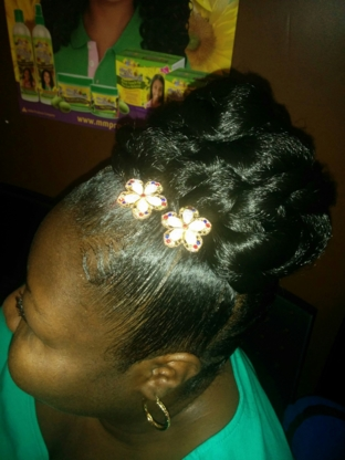 Coiffure Africaine A Anjou Montreal Qc Pagesjaunes Ca Mc