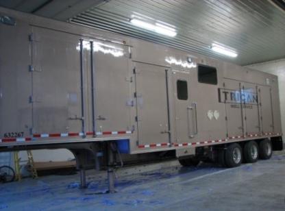 Spraytek Insulation Ltd - Cold & Heat Insulation Contractors