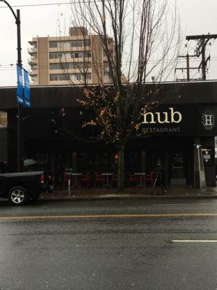 Hub Restaurant - American Restaurants