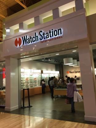 Watch Station - Watch Retailers