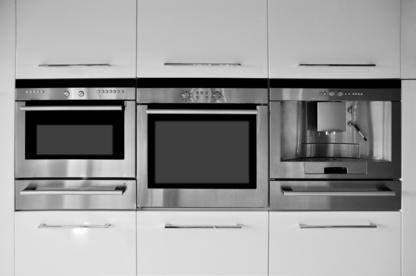 Dash Appliances - Appliance Repair & Service - 705-752-0468
