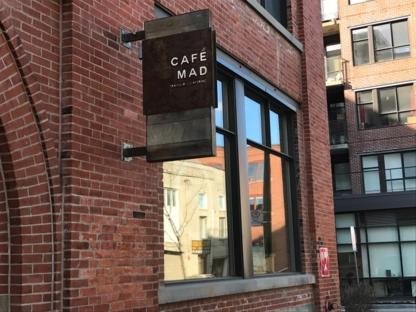 M.A.D. Catering & Café - Coffee Shops