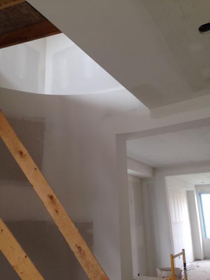 J & A Plasterer - Plastering Contractors