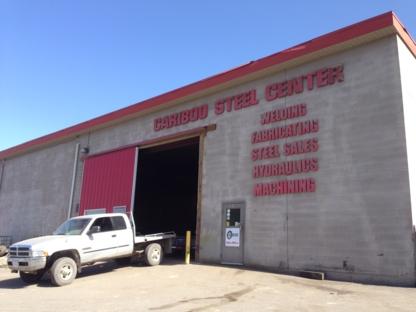 Cariboo Steel & Machine Ltd - Steel Fabricators