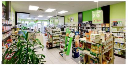 Panier-Santé Express - Natural & Organic Food Stores - 819-840-0864