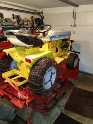 Haute Performance Mécanique - Engine Repair & Rebuilding