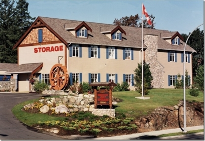 Millstream Self Storage - Moving Services & Storage Facilities - 250-478-6534