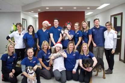 Central Veterinary Services - Vétérinaires - 204-275-2038