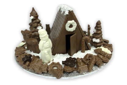 Marshville Chocolates - Chocolate - 905-899-2380