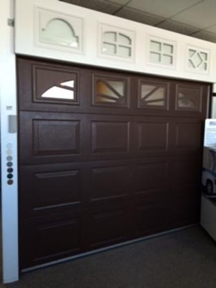 Kotelniski Overhead Doors Ltd - Garage Door Openers