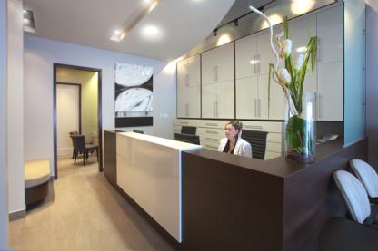 Mon Dentiste Dr Normand Comtois & Ass - Dentistes - 514-364-6458