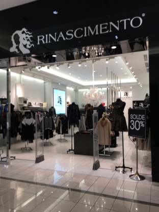Rinascimento - Women's Clothing Stores - 450-671-9393