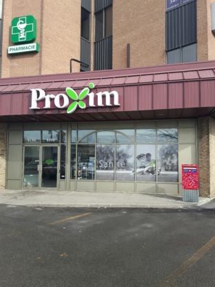Proxim pharmacie affiliée - Stéphanie Gavita - Pharmaciens