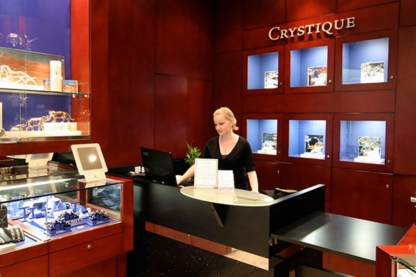 Crystique - Jewellers & Jewellery Stores