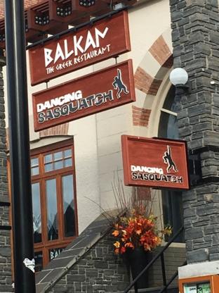 The Balkan Restaurant Ltd - Restaurants
