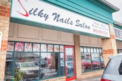 Silky Nails Salon - Waxing