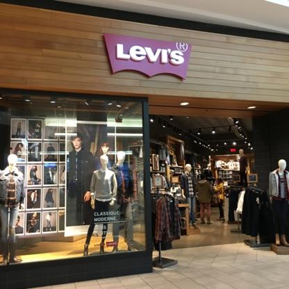 Levi's - Jeans - 450-687-1730
