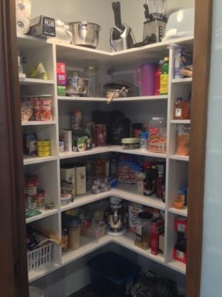 Imagine the Room - Closet Organizers & Accessories