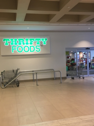 Thrifty Foods - Grocery Stores - 604-477-3081