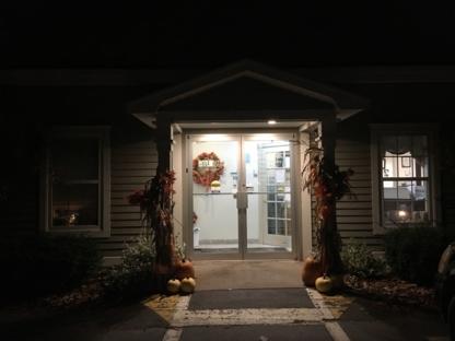 CBI Health Centre - Registered Massage Therapists - 902-681-8181