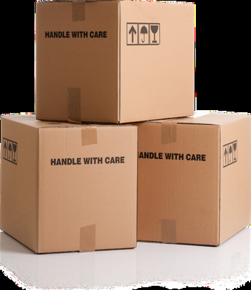 J & J Moving Services - Moving Services & Storage Facilities - 647-293-1400