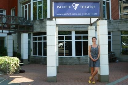 Pacific Theatre - Theatres