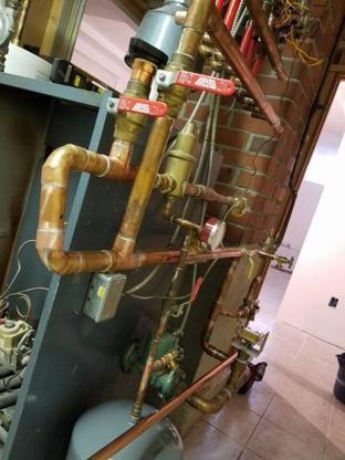 Boilers Burners & Beyond Ltd - Heating Contractors