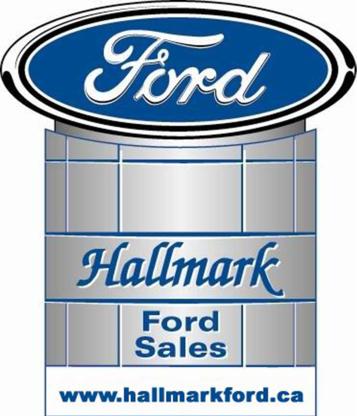 View Hallmark Ford Sales Ltd's Surrey profile