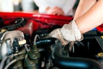 Davids Auto Service - Réparation et entretien d'auto - 905-554-4766