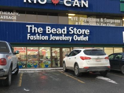 Bead Store - Beads