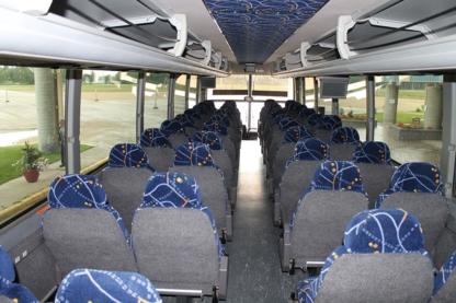 Kelsey Bus Lines 2014 - Bus & Coach Rental & Charter - 1-877-553-5739