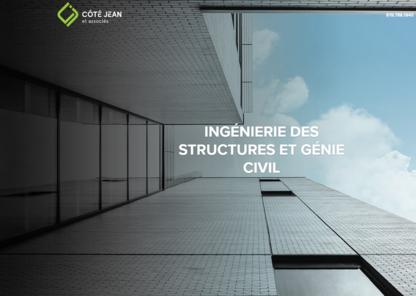 View Côté-Jean et Associés - Ingénieurs's Laval-des-Rapides profile