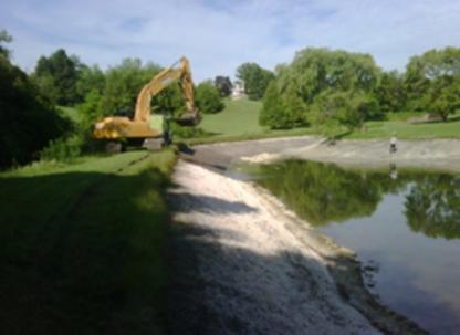 Eisses Enterprises - Excavation Contractors - 705-735-1168