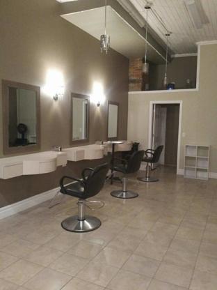 Vivid Hair Studio - Hair Stylists - 519-925-9500