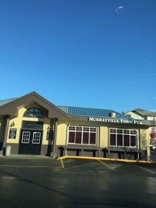 Murrayville Town Pub - Pubs - 604-534-0076