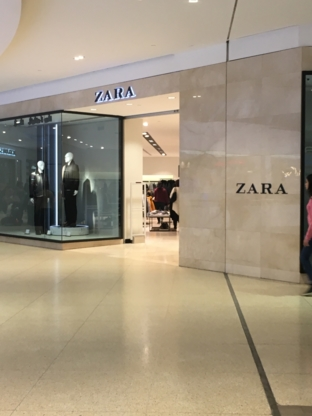 ZARA - Clothing Stores - 780-442-4036
