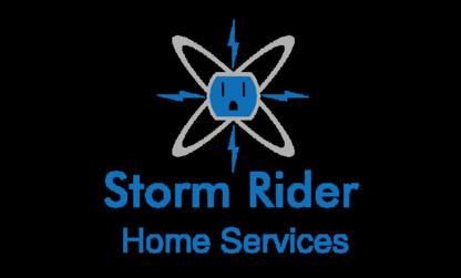Storm Rider Home Services - Électriciens