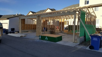 Heartland Project Solutions - Building Contractors