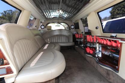 Barrie Newmarket Limousine - Limousine Service - 705-721-1444