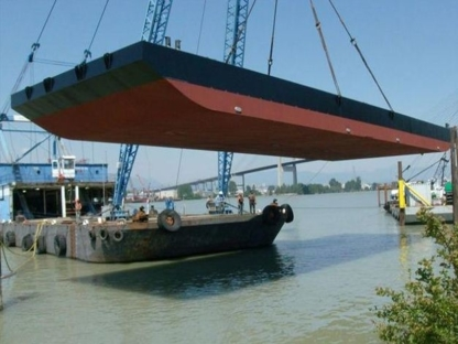 Blue Water Systems Ltd - Marine Contractors