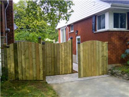 Dundas Landscaping - Home Improvements & Renovations