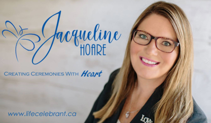 Jacqueline Hoare - Commissioners for Oaths - 403-255-6408