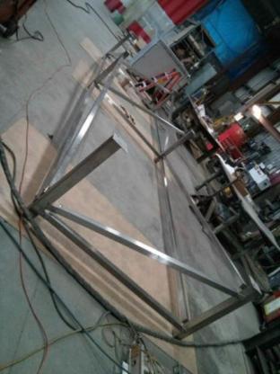 BriteArc Fabricators - Soudage - 506-440-5637