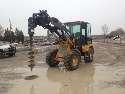 Dump Dig Deliver - Excavation Contractors