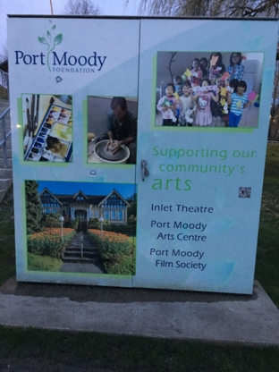 Port Moody Festival Of The Arts Society - Organisations et centres d'arts et de culture
