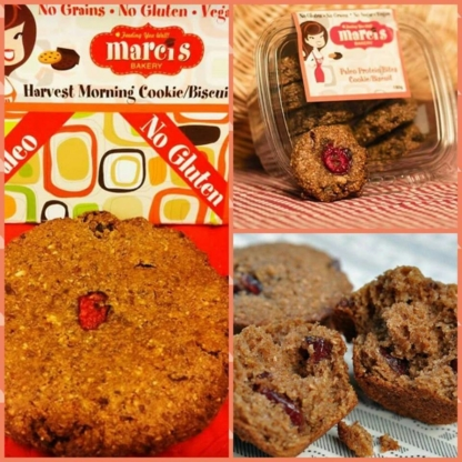 Marci's Bakery - Grocery Stores - 905-870-5433