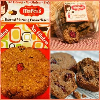 View Marci's Bakery's Milton profile